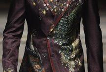{Dolce & Gabbana Menswear}