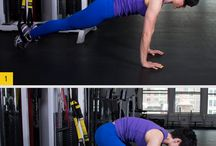 Gym Inspiration..What to do..What to try