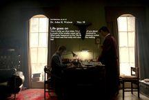 Sherlock Série TV (2010)