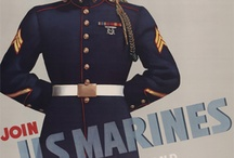 Marine Love / by Shannon