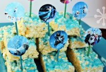 Libby's Frozen Party