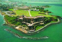 Puerto Rico / Descubre Puerto Rico con Amedida Travel Marketing