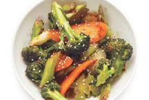 Recipes / Veggies