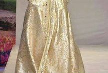 glamour gown