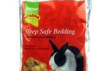 Small Animal Bedding