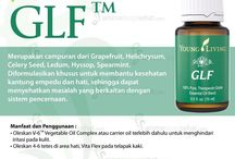 Young Living GLF Essential Oils