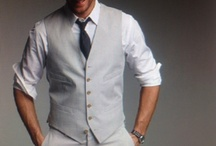 | For the Grooms | / Style ideas for the Groom-to-Be