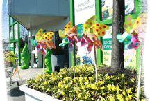 Das Garten-Center röttger / #GartenCenter #Bergkamen #Brand #Marke