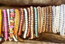 Seeds of Hope Wrap Bracelets