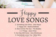 CVW Songs