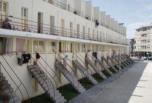 Kompakte boliger