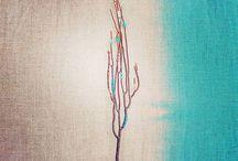 Art de branche▲ mes créations DIY / My Branch Art▲