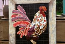 Roosters/Chickens