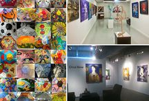 Art News & Info