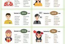 Английский язык, уроки и полезные штуки