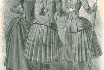 victorian/tweed/steampunk jackets