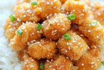 repas asiatiques