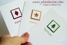 Card ideas / by Gretchen Walterman