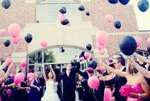 My engagement/wedding / by Chelsea Lynn