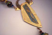 Allison Norfleet Bruenger Jewelry