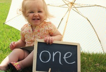 Look Who is Two! Ellie's 2nd birthday ideas! :) / by Alicia Rogers