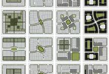 landesign_urban planning / Urban planning