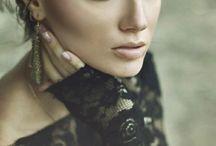 Nude lip / by Shannon Edwards Blomeier