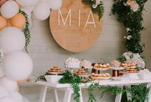 2018 Wedding decor trends