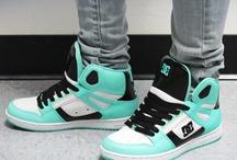DC Shoes!