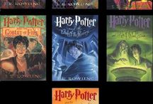 Harry Freakin' Potter and Other Books of Lesser Importance
