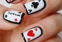 Nail art ideas / Awesome ideas for nail art.