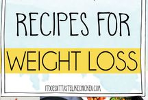 Vegan Recipes For Weight Loss