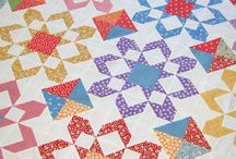 30's quilts / by Busy Debbie