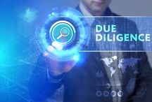 Due Diligence Agency