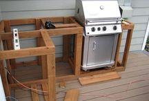 Кухонные Столешницы