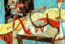 Jason Pollock / No deja a nadie indiferente