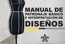 manual patronaje