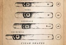 Cigars / My favourite cigars