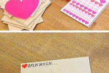 Gifts idea for love