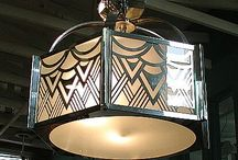Art Deco Ish / by LeVincia Warren