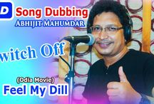 Switch Off    Odia Movie    Feel My Dill    Song Dubbing