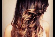 The Ombre