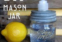 Mason Jar / by Bethany Cagle