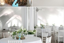Wedding Ideas / by Lynn Pederson