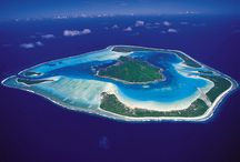 ISLANDS / by Eric Blau