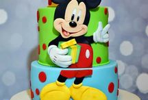 tematica mickey mouse