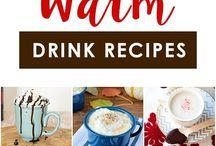 warm sweet cups