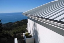 Exteriors and Eco options / by Gayle Elizabeth