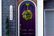 Wreaths / by Julie V