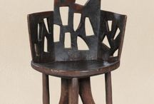 Furniture | African chairs